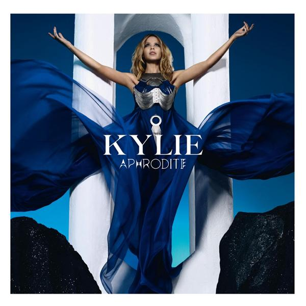 Kylie Minogue - Aphrodite - MP3 Download