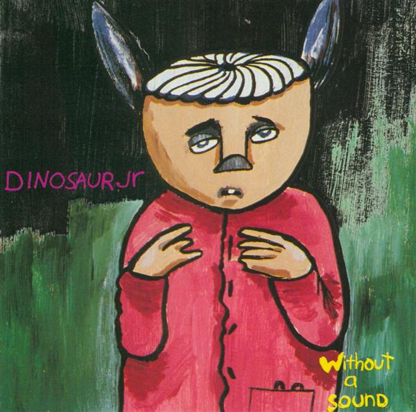 Dinosaur Jr - Without A Sound - MP3 Download