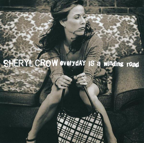 Sheryl Crow - Everyday Is A Winding Road - MP3 Download