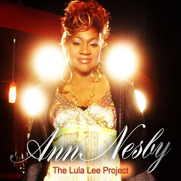 Ann Nesby - The Lula Lee Project - MP3 Download