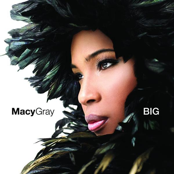 Macy Gray - Big - MP3 Download