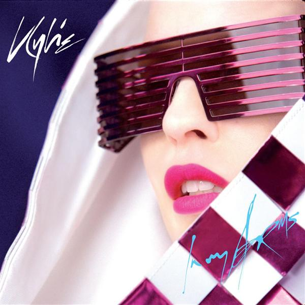 Kylie Minogue - In My Arms - MP3 Download