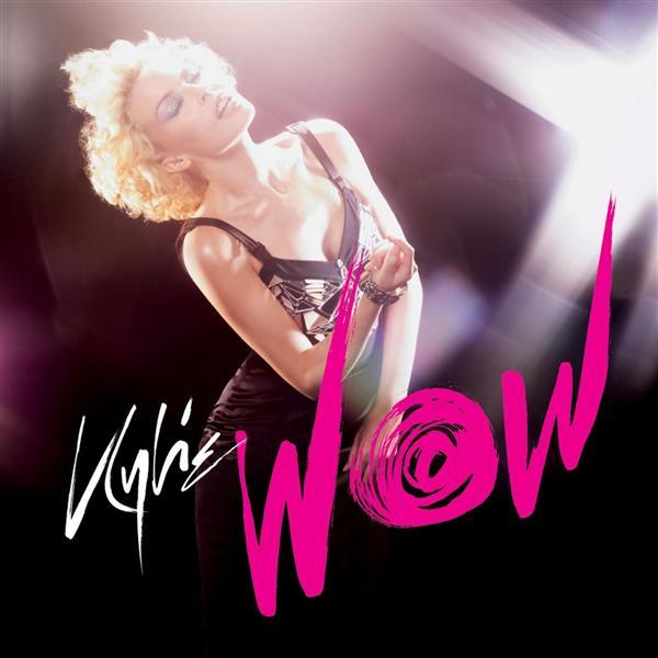 Kylie Minogue - WOW (Digital Bundle 1) - MP3 Download