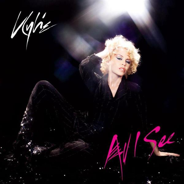 Kylie Minogue - All I See - MP3 Download