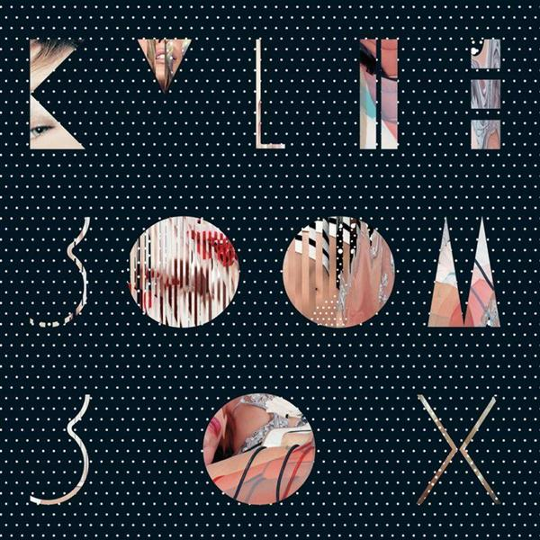 Kylie Minogue - Boombox - MP3 Download