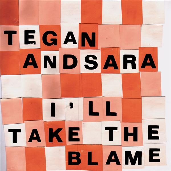 Tegan and Sara - I'll Take The Blame EP- DD MP3