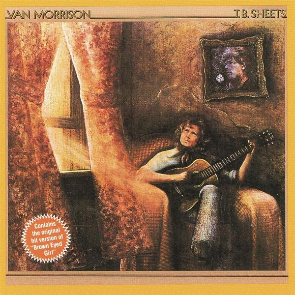 Van Morrison - T.B. Sheets - MP3 Download