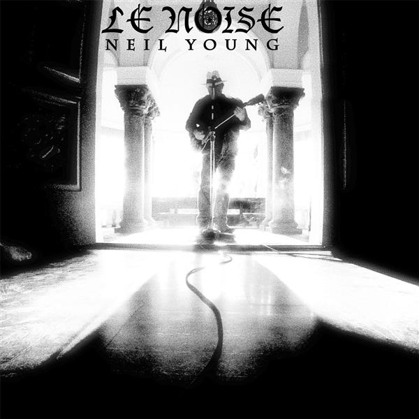 Neil Young - Le Noise - MP3 Downloads