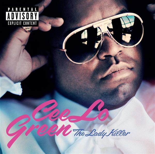 Cee Lo Green - The Lady Killer - MP3 Download