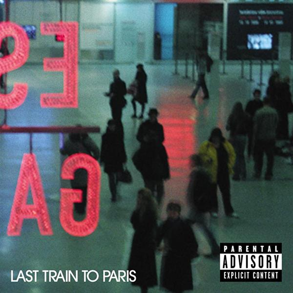 Diddy Dirty money - Last Train To Paris (Deluxe) Explicit - MP3 Download