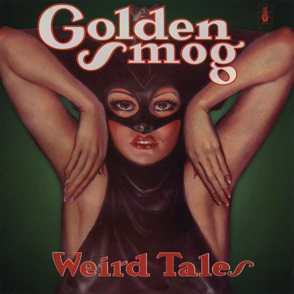 Golden Smog - Weird Tales - MP3 Download