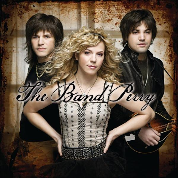 The Band Perry  - The Band Perry  - MP3 Download - If I Die Young