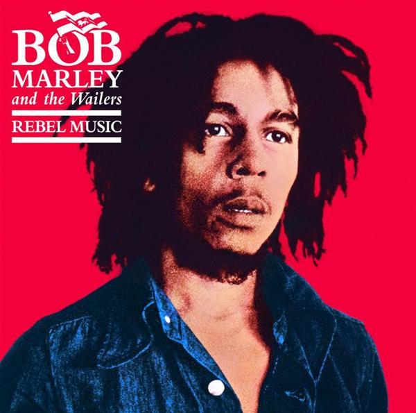 Bob Marley Official Site Media Studio Albums: Burnin