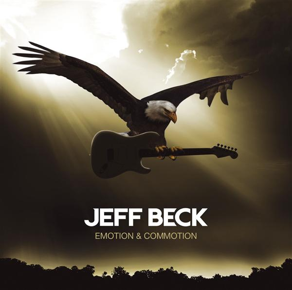 Jeff Beck - Emotion & Commotion - MP3 Download