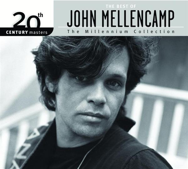 John Mellencamp - 20th Century Masters: The Best Of John Mellencamp - MP3 Download