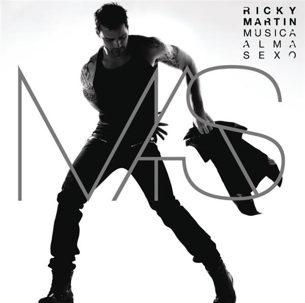 Ricky Martin - Música + Alma + Sexo - MP3 Download