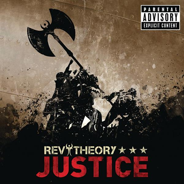 Rev Theory - Justice (Edited Version) - MP3 Download