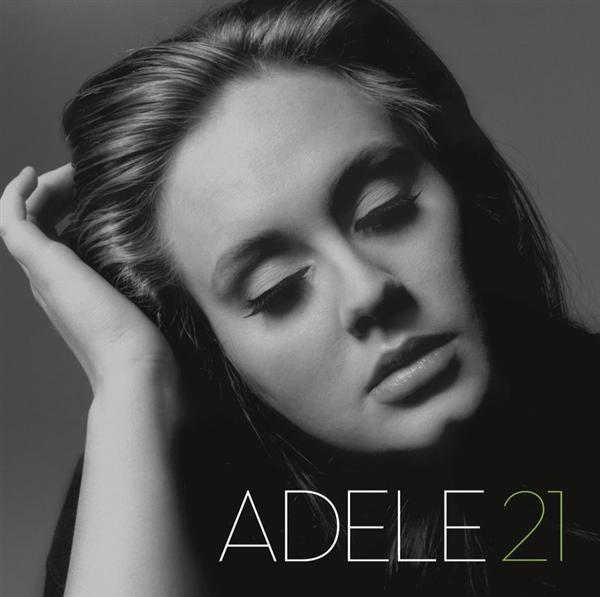 Adele - 21 - MP3 Download - Set Fire To The Rain