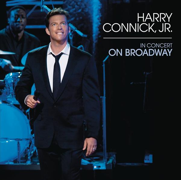 Harry Connick Jr. - In Concert On Broadway - MP3 Download