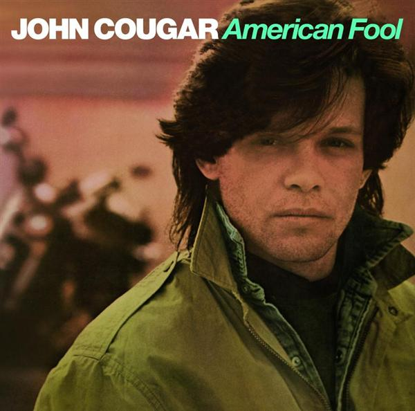 John Mellencamp - American Fool - MP3 Download