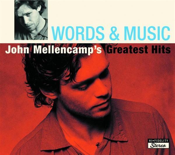 John Mellencamp - Words & Music: John Mellencamp's Greatest Hits - MP3 Download