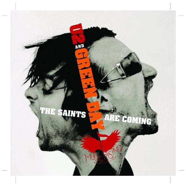 U2 - The Saints Are Coming - Live - MP3 Download