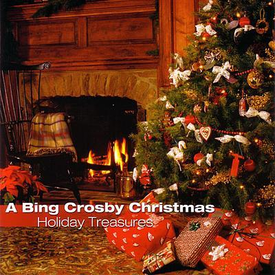 Bing Crosby - Bing Crosby Christmas (Deluxe) - MP3 Download