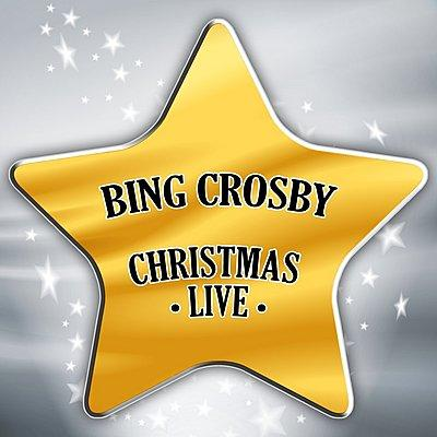 Bing Crosby - LIVE - Christmas - MP3 Download