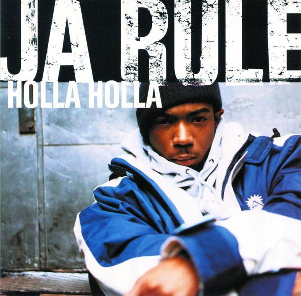 Ja Rule - Holla Holla - MP3 Download