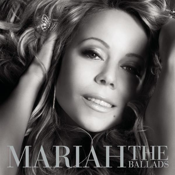 Mariah Carey - The Ballads - MP3 Download