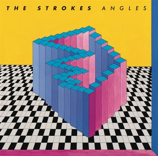 The Strokes - Angles - MP3 Download