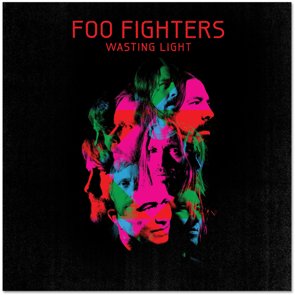 Foo Fighters - Wasting Light - MP3 Download