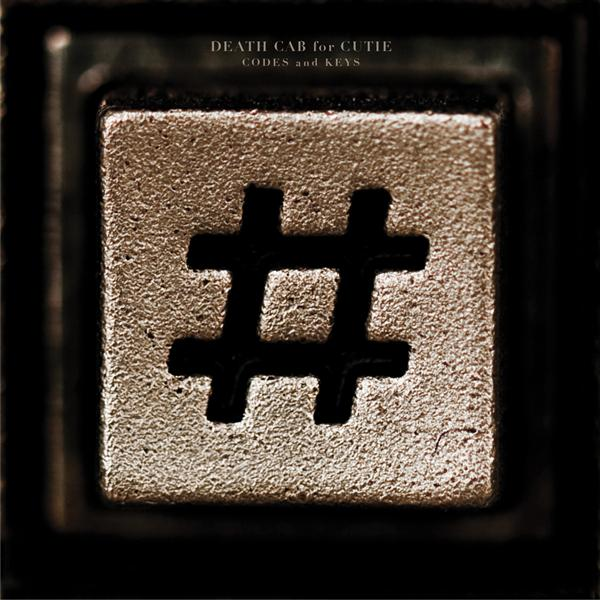 Death Cab For Cutie - Codes and Keys - MP3 Download