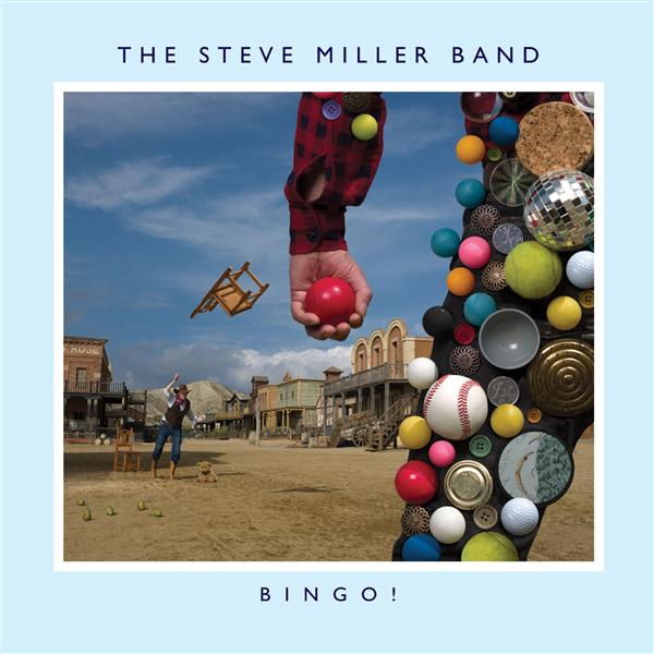 Steve Miller Band - Bingo! - MP3 Download