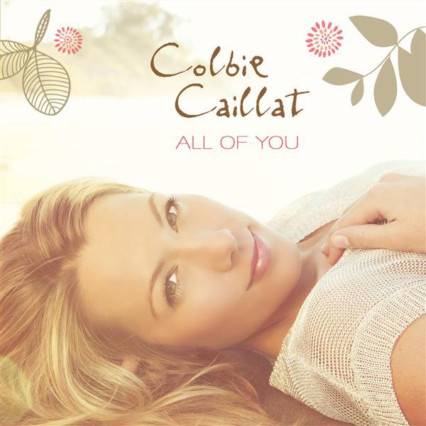 Colbie Caillat - All of You - MP3 Download