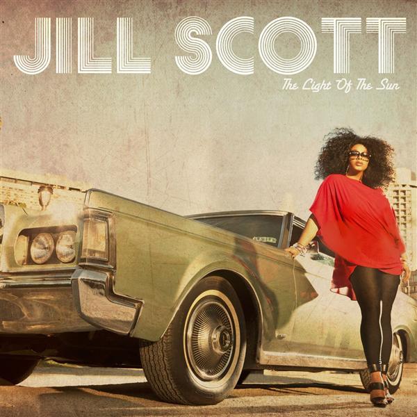 Jill Scott - The Light Of The Sun - MP3 Download