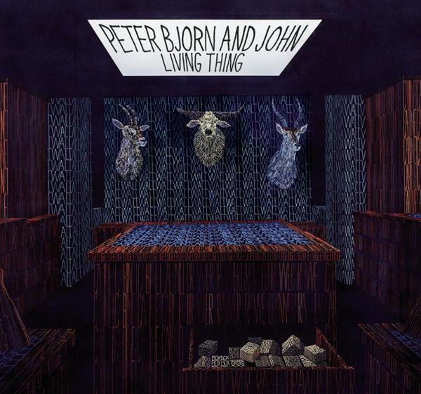 Peter Bjorn and John - Living Thing - MP3 Download