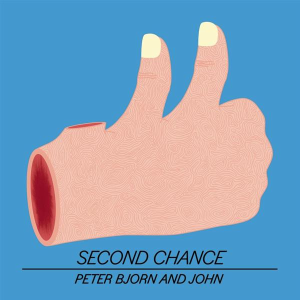 Peter Bjorn and John - Second Chance - MP3 Download