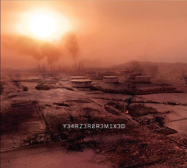 Nine Inch Nails - Y34RZ3r0r3mix3d - MP3 Download