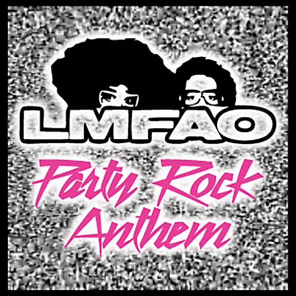 Lmfao Party Rock Anthem Album Lmfao Party Rock Anthem