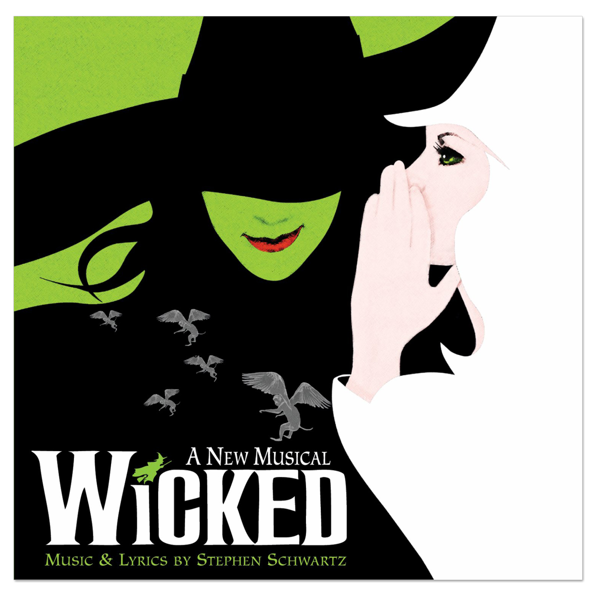 Wicked - Original Cast Recording/2003 - MP3 Download