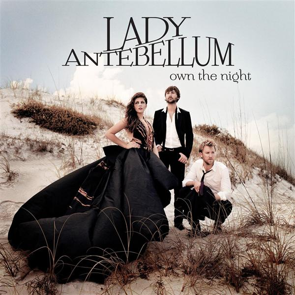 Lady Antebellum - Own The Night MP3 Download