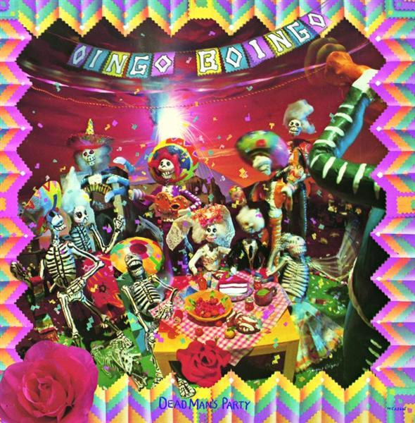Oingo Boingo - Dead Man's Party - MP3 Download