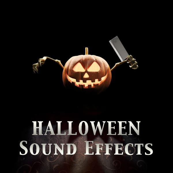 Halloween Sound Effects - Halloween Sound Effects - MP3 Download
