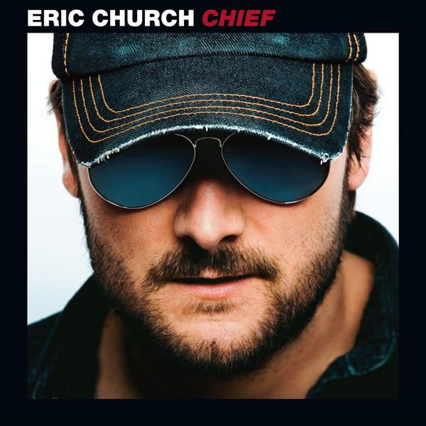 Eric Church - Chief - MP3 Download