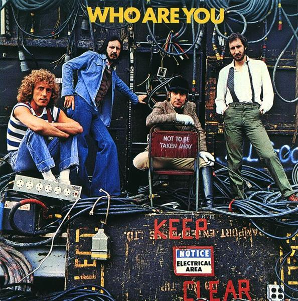 The Who Who Are You MP3