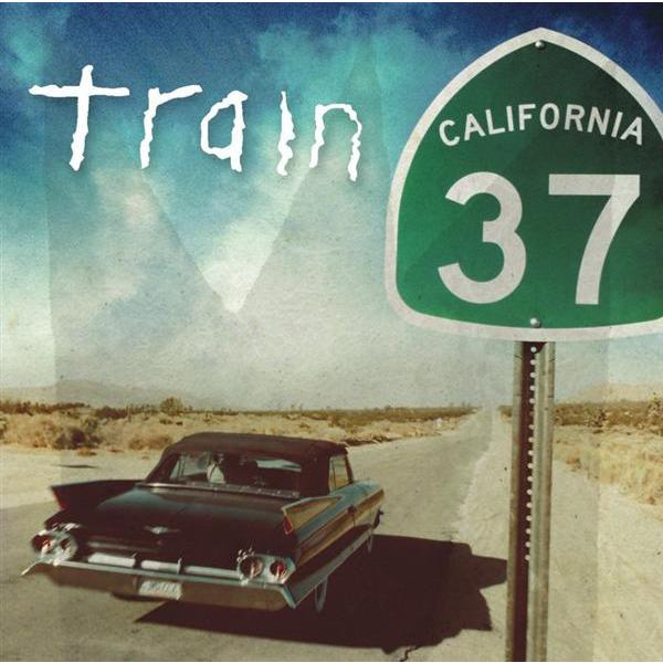 Train - California 37 - MP3 Download