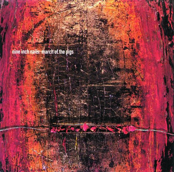 Nine Inch Nails - March Of The Pigs - MP3 Download