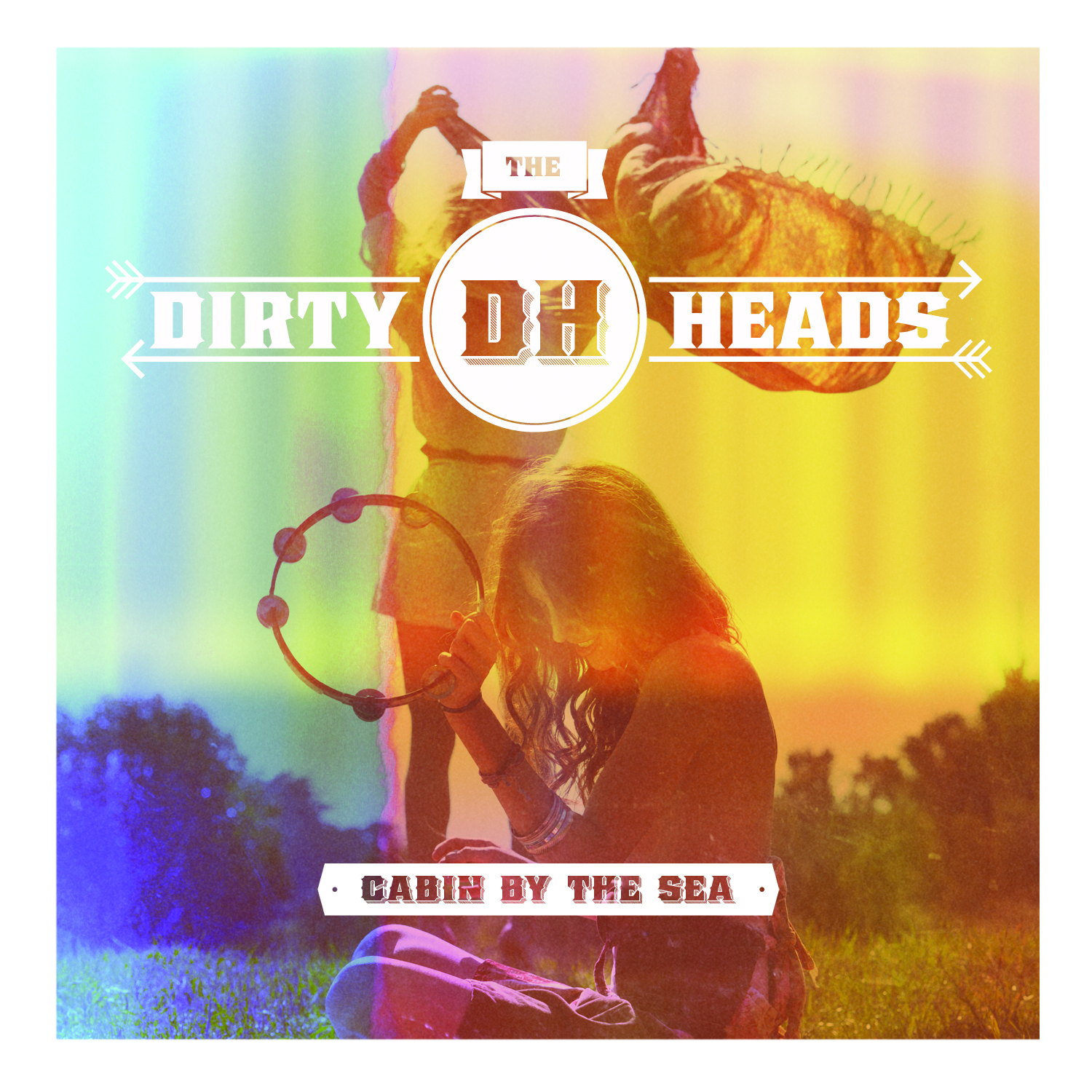 The Dirty Heads - Cabin By The Sea - MP3 Download