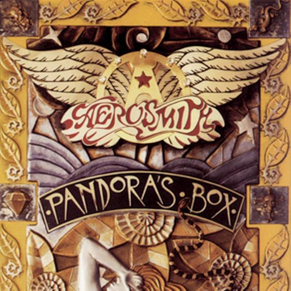 Aerosmith - Pandora's Box - MP3 Download